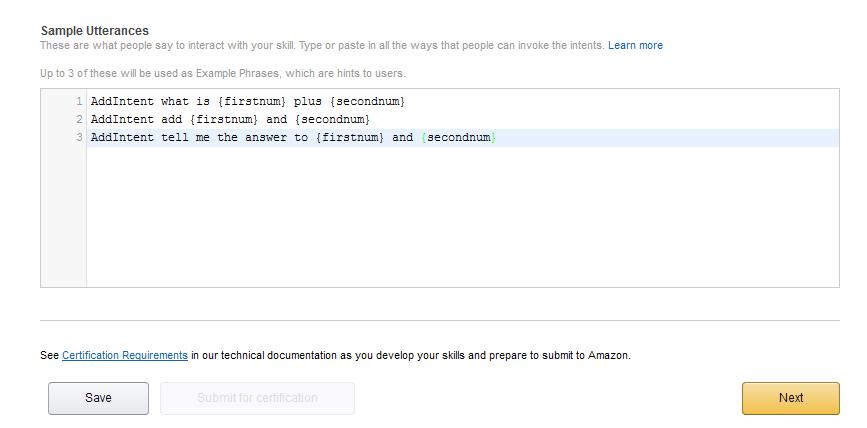 HectorV | Alexa Skill with Azure Functions